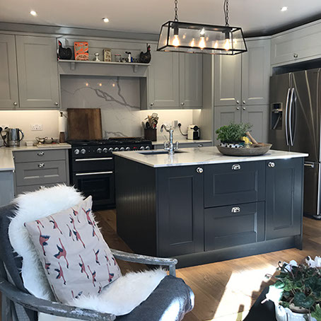 Kitchen Company in Cobham
