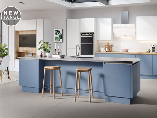 Kitchen Showrooms in Esher