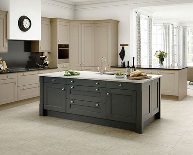 Kitchen Showrooms in Guildford