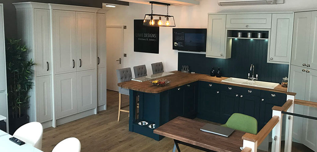 Kitchens in Guildford