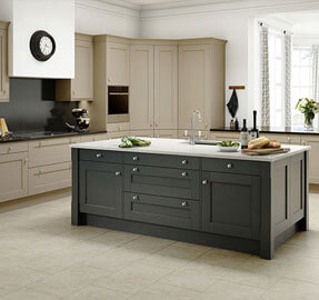 Kitchen Designers in Guildford