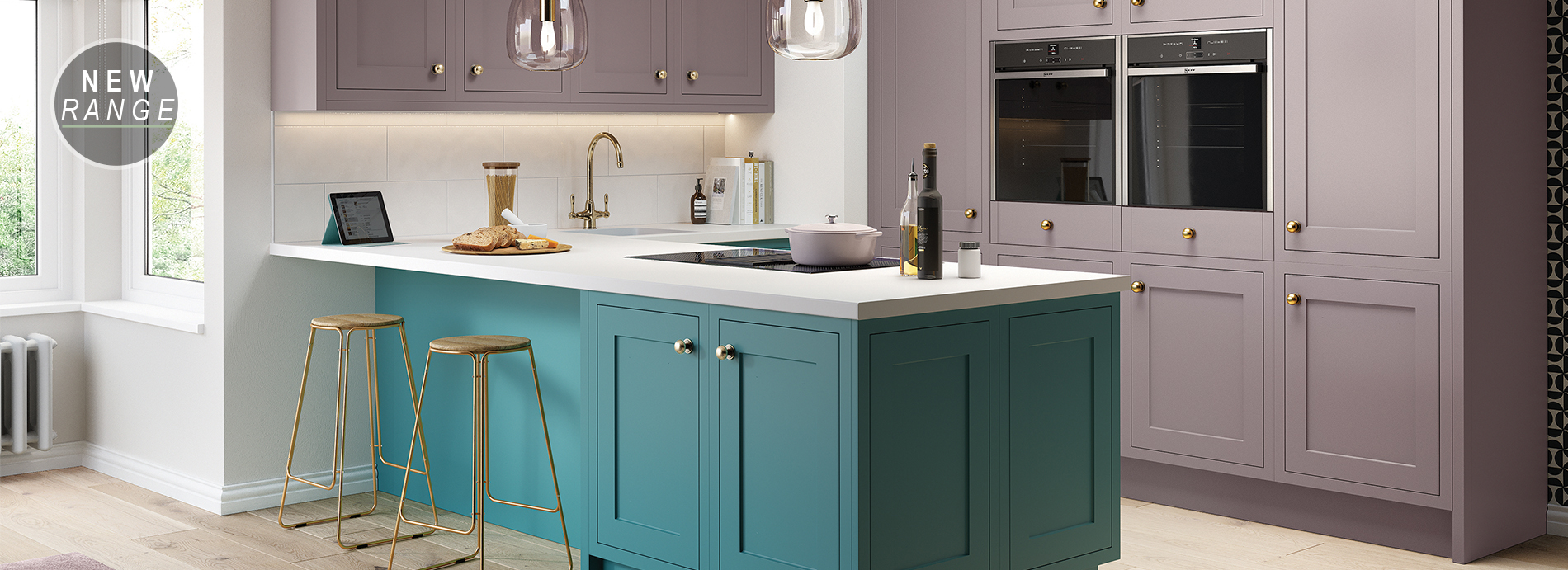 Kitchens in Reigate
